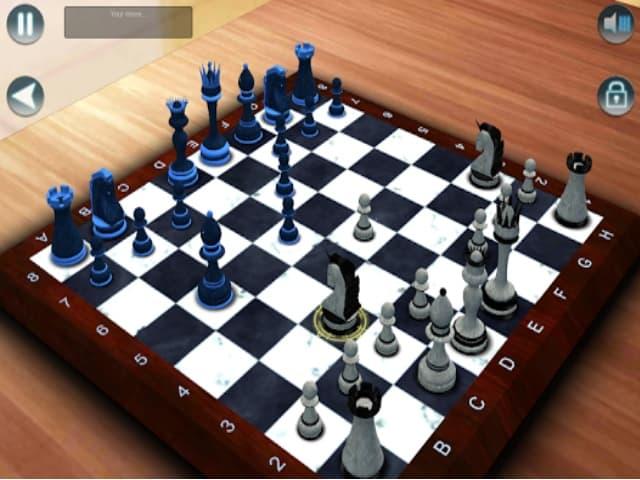 تحميل لعبة شطرنج للكمبيوتر كاملة