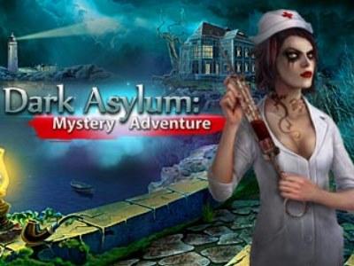 تحميل اقوى العاب الاكشن والمغامرات لعبة المشفى المظلم Dark Asylum