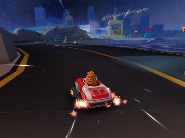 تحميل لعبة سباق السيارات للكمبيوتر